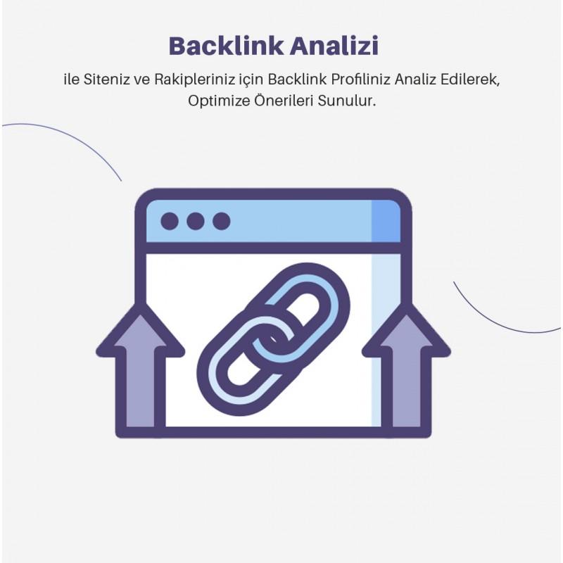 Backlink CheckUP